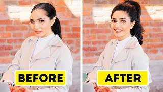 30 TIME-SAVING BEAUTY TIPS TO FRESHEN UP YOUR LOOK AND HELP YOU BECOME WELL-GROOMED AND STYLISH