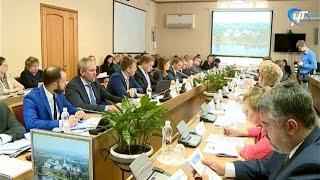 Делегация АСИ приняла участие в 1-м заседании нового состава Совета при губернаторе по улучшению инвестиционного климата