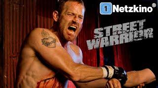 Street Warrior – Fight for Survival (ACTION ganzer Film Deutsch, Kampffilme in voller Länge ansehen)
