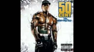 50 Cent  -  In My Hood (Explicit)