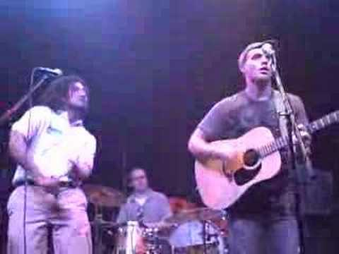 "Justin Trawick, ""Brick by Brick (Live)"" (9:30 Club-6/29/07)"