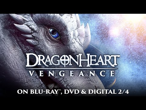Video trailer för Dragonheart: Vengeance   Trailer   Own it now on Blu-ray, DVD & Digital