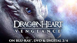 Dragonheart: Vengeance   Trailer   Own it now on Blu-ray, DVD & Digital