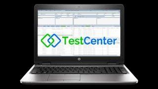 TestCenter video