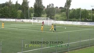 preview picture of video 'Modena-Sassuolo 1-1 dom 27 04 14'