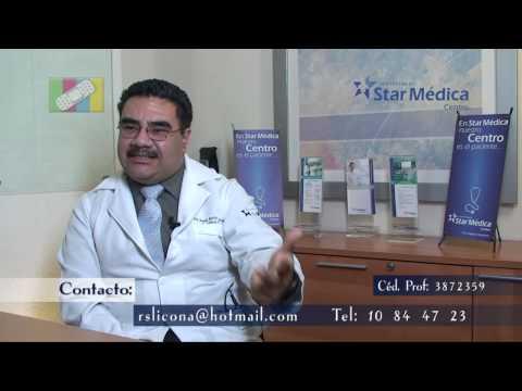 ¿Cuál es eriz hipertónica