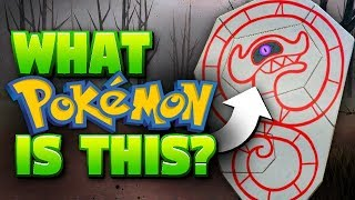 Runerigus  - (Pokémon) - What Is the SECRET Dragon Pokemon On Runerigus - Pokemon Sword And Shield Theory