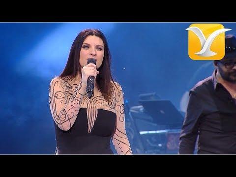 Laura Pausini - Víveme - Festival de Viña del Mar 2014  HD