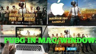 pubg lite for macbook air - TH-Clip
