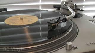 Donell Jones - Natural Thang (vinyl)