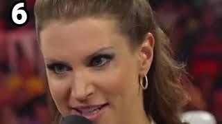 WWE Top 10   CM Punk Chants Responses