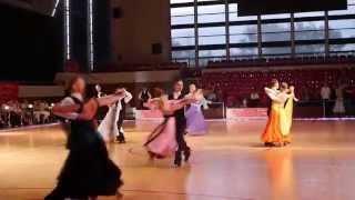 preview picture of video 'Tango, pow.15 C, Ostrowiec Świętokrzyski, 21.06.2014'