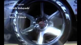 Gran Turismo 4 (2005) Intro Europe / PAL