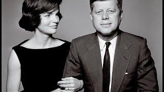 КТО УБИЛ КЕННЕДИ 22.11.1963 WHO KILLED JFK