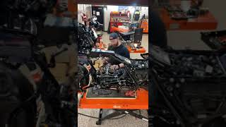 131 Engine Upgrade at Harley-Davidson of Staten Island