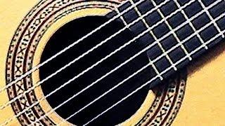 Как выбрать и купить испанскую гитару. Адмира Севилья (Admira Sevilla)