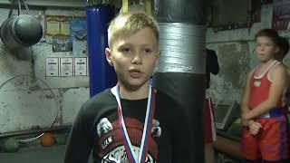 Наши боксеры бьются за честь города на крупных турнирах.