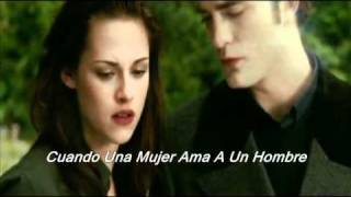Westlife - When A Woman Loves A Man (Subtitulado)