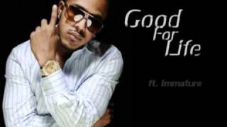 Marques Houston ft. Immature - Good For Life