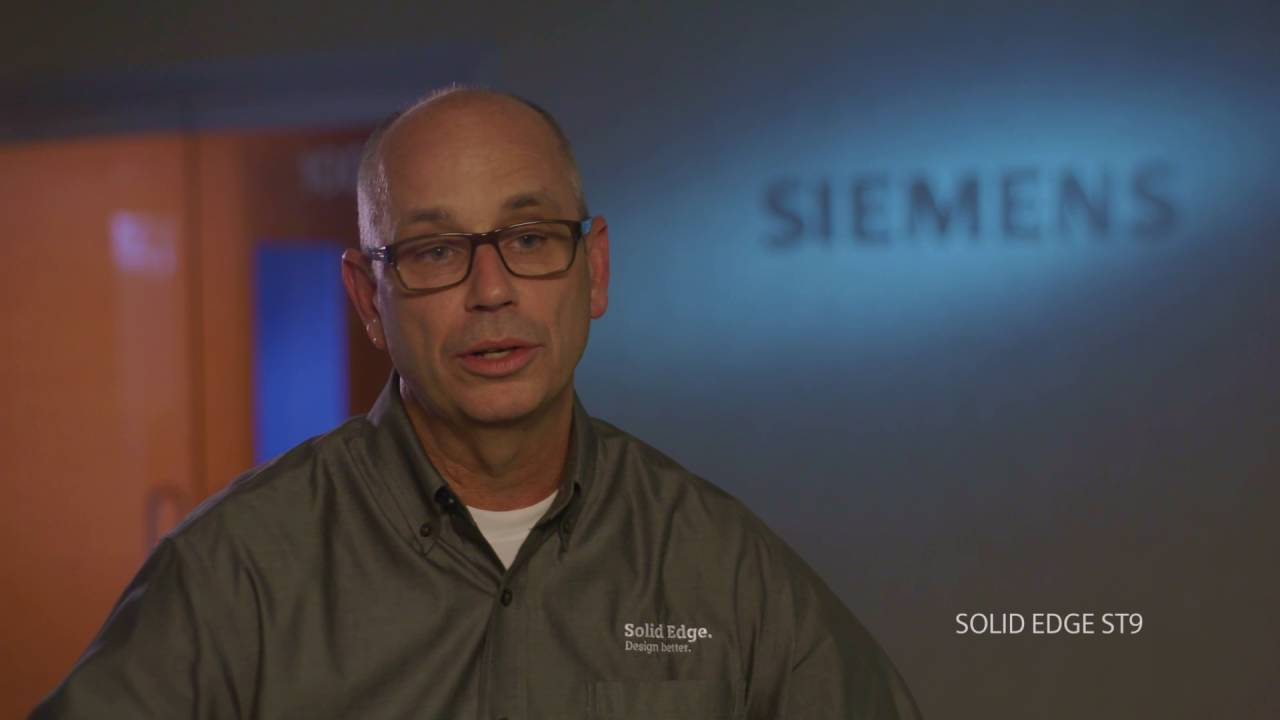 Vorschaubild: Solid Edge ST9: Neues im Überblick