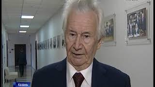 В Казани отметили 80-летие доктора медицинских наук, профессора Ильдуса Низамова
