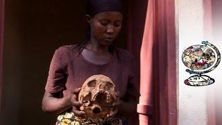 Since The Genocide, Women Have Taken The Lead In Rwanda