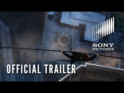 The Walk Movie Trailer