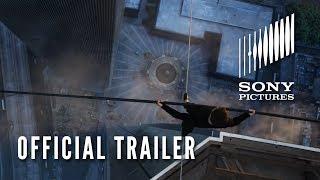 The Walk (2015) Video
