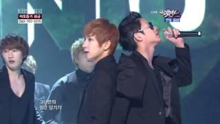 101217 Super Junior - Bonamana