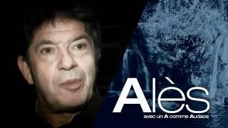 Lionel Astier & Romain Dumas - la ville d'Alès
