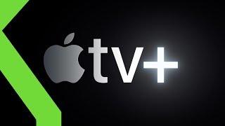 Apple TV Plus, lo mejor del evento en menos de 5 minutos
