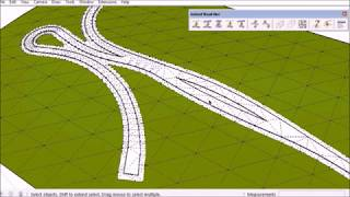 Sketchup Road - Free video search site - Findclip Net