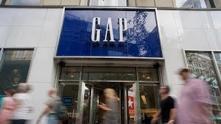 Retail Giant Gap Is Closing 75 Banana Republic and Old Navy Locations Worldwide
