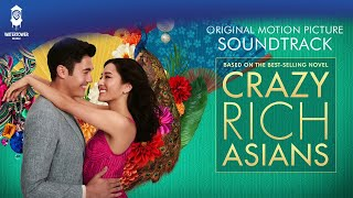 Crazy Rich Asians Soundtrack - Can't Help Falling In Love - Kina Grannis