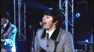 The Beatles Revival Band with: Slow down