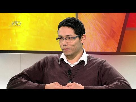 "Mustapha Amari : De l'Islam au ""Catho style"""
