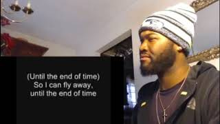 2Pac - Until the end of time - REACTION/REVIEW