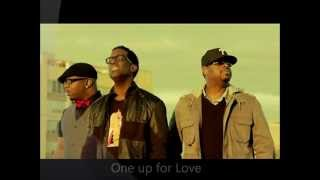 Boyz II Men - One up for Love: Faster Version