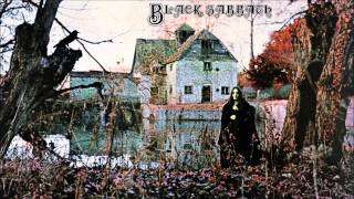 Black Sabbath - Wasp / Behind The Wall Of Sleep / Bassically / N.I.B.