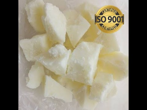 100% Natural Soy Wax for Candle Making