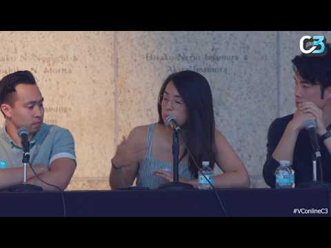 2017 C3 Conference: Impact and Visibility on the Digital Frontier and Beyond (Buzzfeed panel)