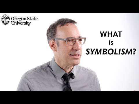 """""""What is Symbolism?"""": A Literary Guide for English Teachers and Students"""