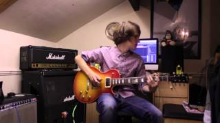 2013 (AM) - Arctic Monkeys Cover HD