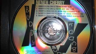 "Neneh Cherry ft. The Notorious BIG ""Buddy X"" (Falcon & Fabian Jeep Mix)"
