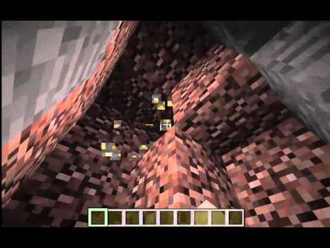 comment trouver facilement de l'or dans minecraft