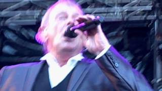 Age Of Reason John Farnham Mornington 22/1/17