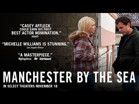 Manchester by the Sea (TV Spot 'Now Playing')