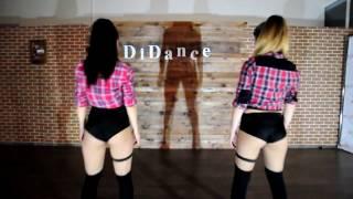 Axel Thesleff – Bad Carma & Kehlani – Gangsta | Choreo By Katerina Girko