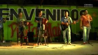 Diego Garcia - Condena de amor  03 04 16