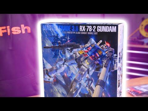 Custom PC Builder builds First Gundam Model